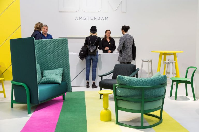 Photo Trends von der ORGATEC
