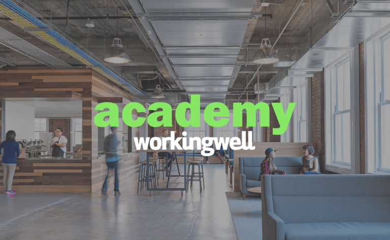 Photo Die workingwell academy