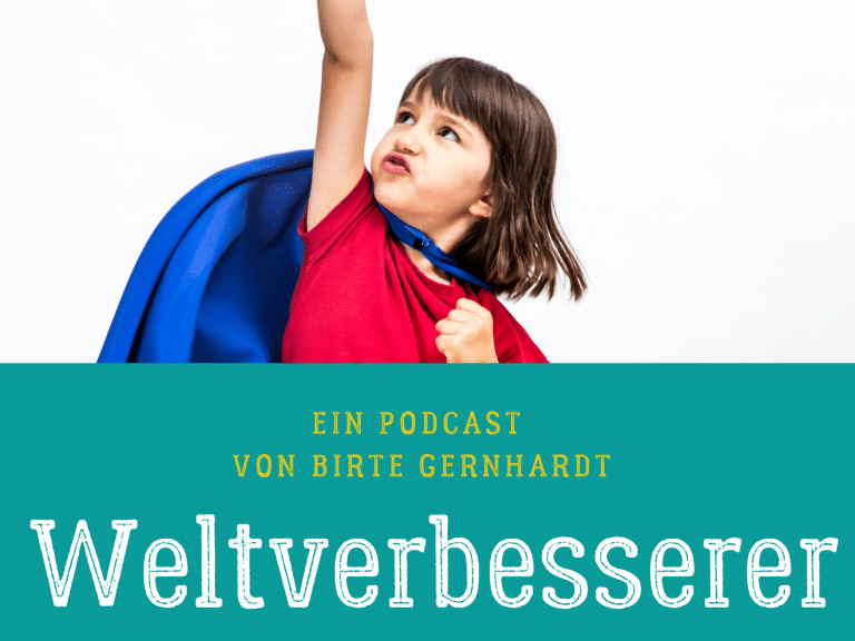 Photo Weltverbesserer
